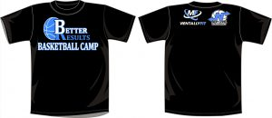 BETTER RESULTS TSHIRT